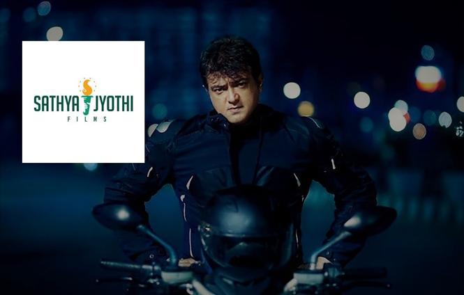 Ajith to begin Thala 62 with Sathya Jyothi Films in Jan?