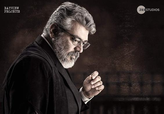 Ajith's Nerkonda Paarvai release on August 8 or 9?...