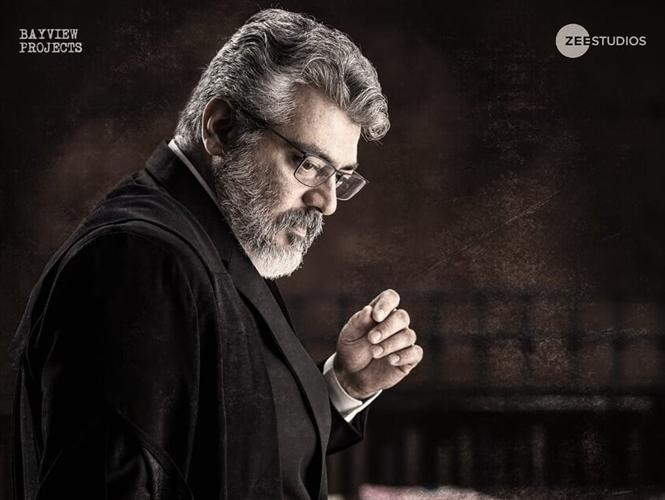 Ajith's Nerkonda Paarvai to release before August 10?