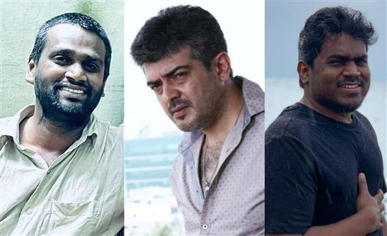 Ajith's next to be his fastest movie! To be wrappe...