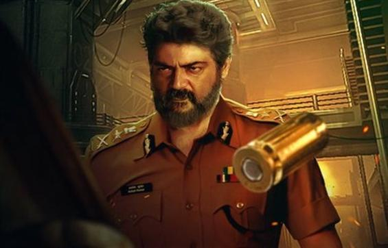 Ajith's Valimai to begin on this date in delhi