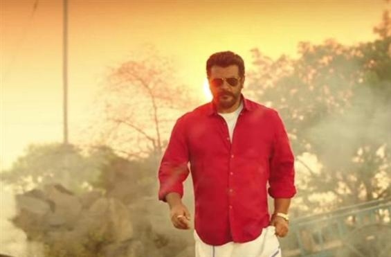 Ajith's Viswasam becomes the most viewed on Kannad...