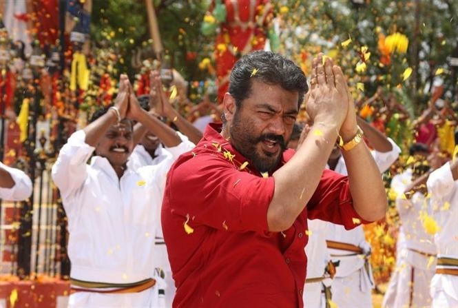 Ajith's Viswasam Final Box Office Verdict