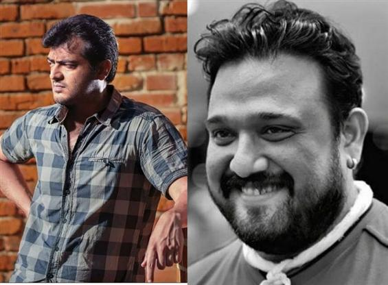 Ajith's Viswasam to be on the lines of Siva directed Siruthai?