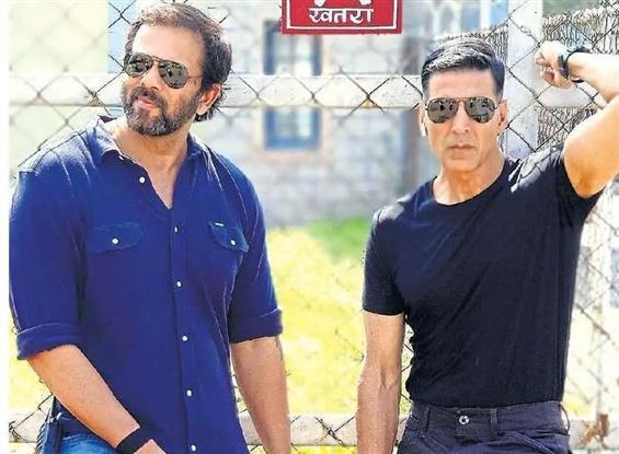 Akshay Kumar announces new release date for Sooryavanshi!