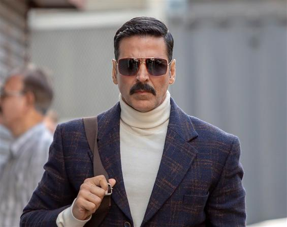 Akshay Kumar breaks his 18 year rule to help Bell ...