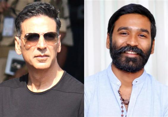 Akshay Kumar, Dhanush to share screen-space!?