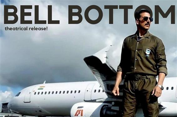 Akshay Kumar's Bell Bottom to release in 3D! Augus...
