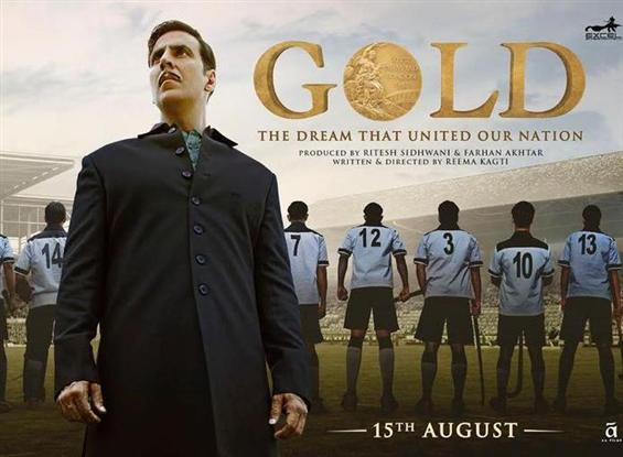 News Image - Akshay Kumar's Gold has exciting new updates! image