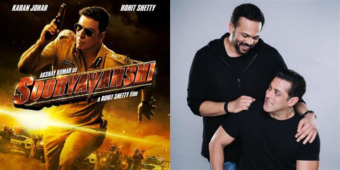 Akshay Kumar's Sooryavanshi release date preponed; Salman Khan announces new release date