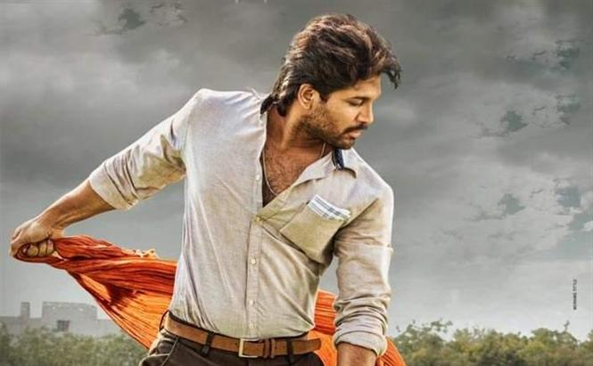 Ala Vaikunthapurramuloo Review - Allu Arjun entertains big-time with this well made family drama film!