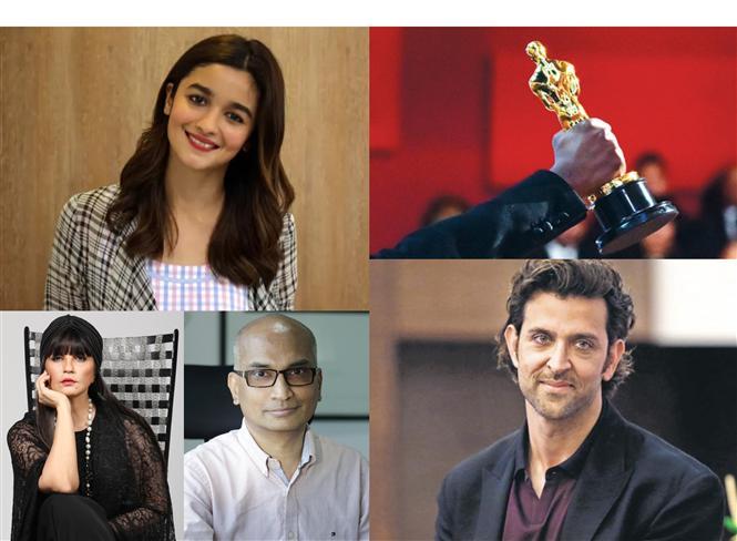 Alia Bhatt, Hrithik Roshan among 2020 Oscar Indian invitees!