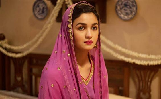 Alia Bhatt's Raazi crosses Rs 50 crore mark at the Box Office in 6 days