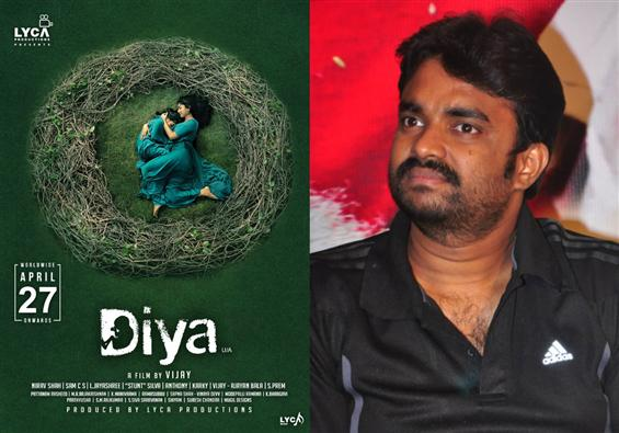A.L.Vijay's Diya feat. Sai Pallavi faces story theft charges