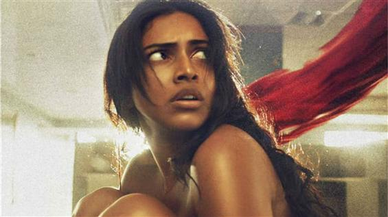 Amala Paul's Aadai censor - cuts and mutes