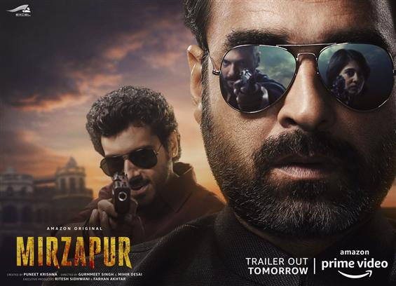 Amazon Prime Video's Mirzapur 2 to have a trailer ...