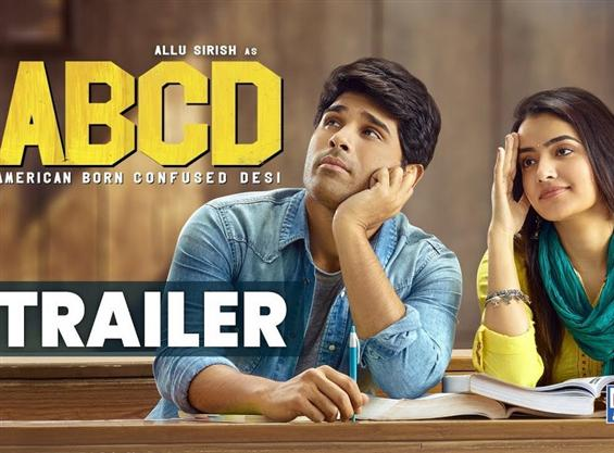 American Born Confused Desi Trailer