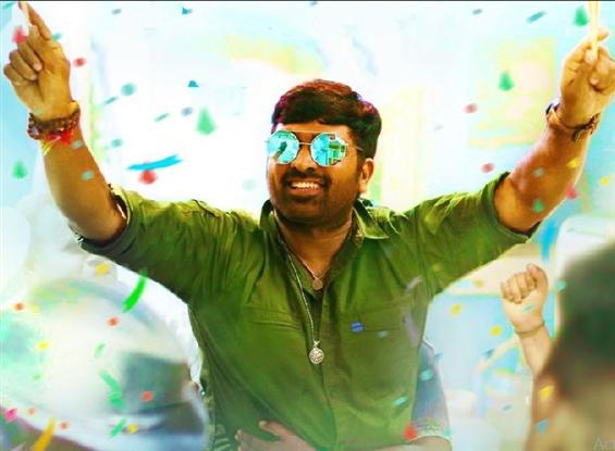 Amid legal tussle, Sindhubaadh makers announce new release date!