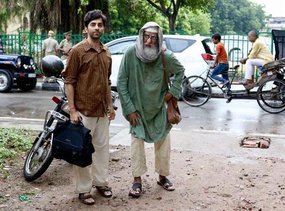 Amitabh Bachchan-Ayushmann's Gulabo Sitabo new release date announced