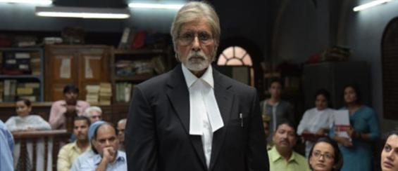 Amitabh Bachchan's 'Pink' to have special screening at UN