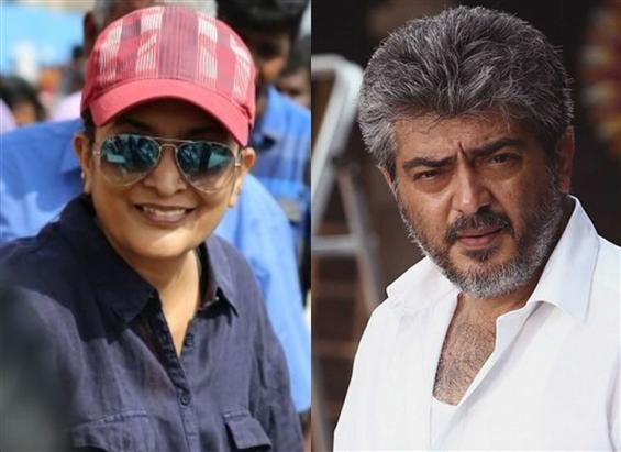 An action film for Ajith-Sudha Kongara!
