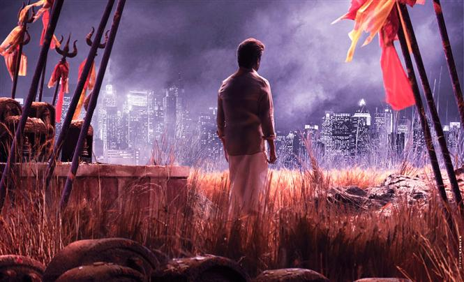 Annaatthe gears up for First Look, Motion Poster release!