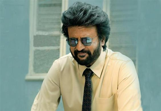Annaatthe is the title of Thalaivar 168!