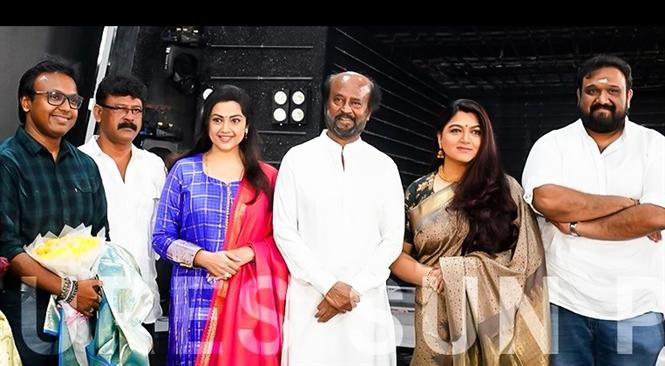Annaatthe shoot to resume from March 15!