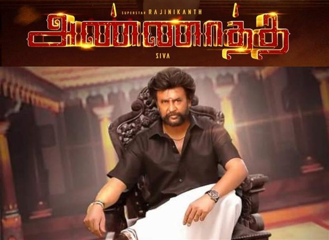 Annaatthe shooting to resume in Chennai! Here's when