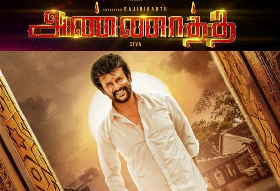 Annaatthe Shooting Update: Rajinikanth to begin next schedule in March!
