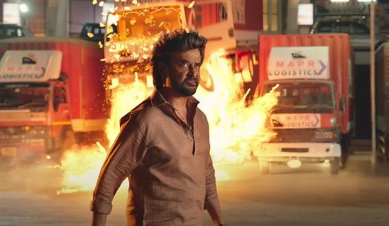 Annaatthe Teaser: Rajinikanth promises an action-p...