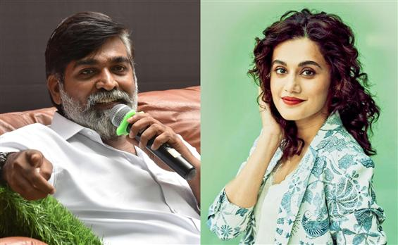 Annabelle Sethupathi to release directly on Disney Plus Hotstar!