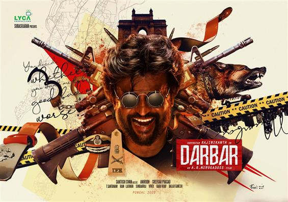 Another Bollywood actor in Rajinikanth's Darbar!