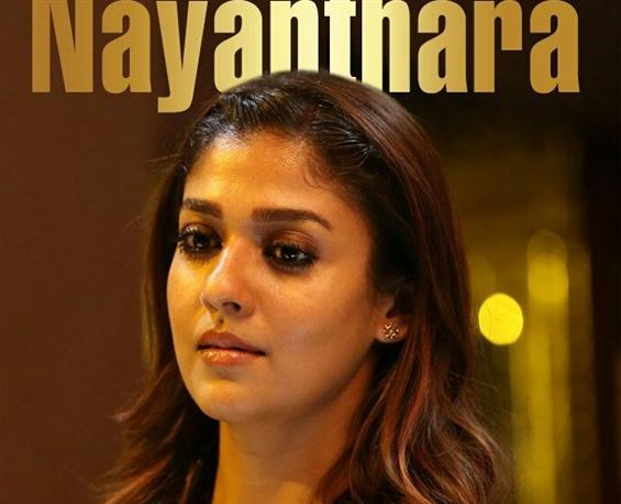 Another Nayanthara Movie For January, 2019 Release!