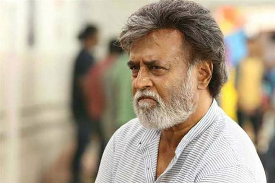 Another Rajinikanth movie in trouble : Producer Th...