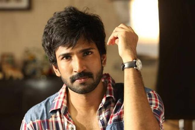 Another sports-drama in Kollywood! Actor Aadhi Pinisetty to play an athlete!