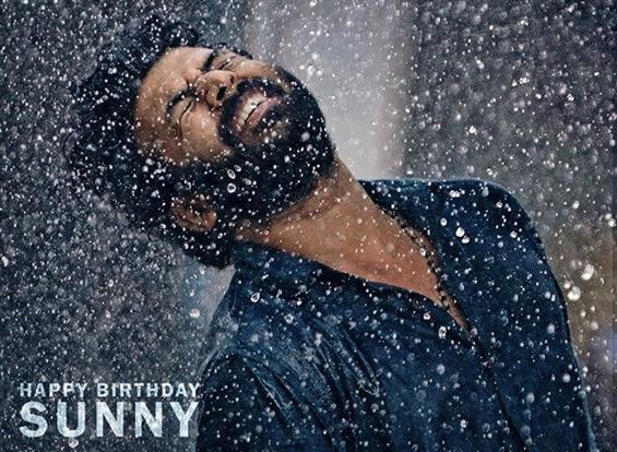 Anugraheethan Antony: Sunny Wayne Birthday Special...