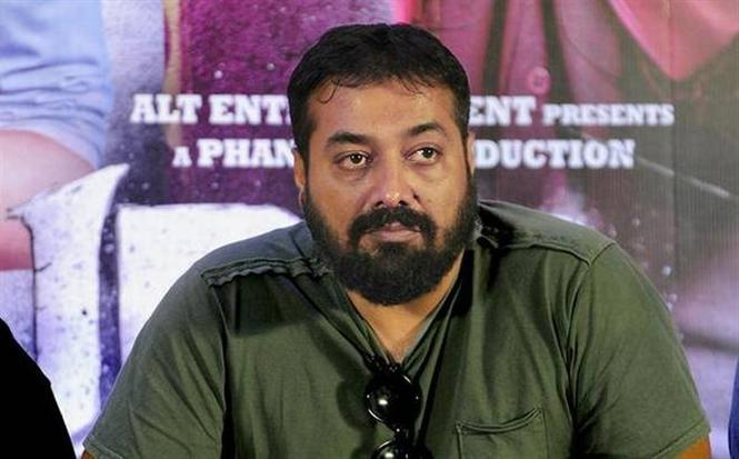 Anurag Kashyap quits twitter following threats to his family
