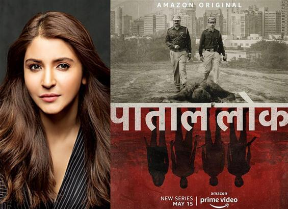 Anushka Sharma's OTT venture gets a Trailer Releas...