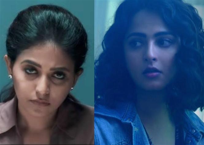 Anushka's Silence new teaser feat. Anjali