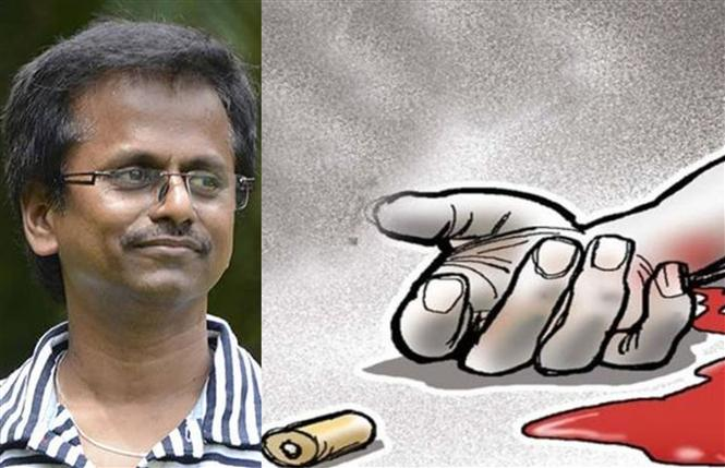 A.R. Murgadoss hails Hyderabad Police For Encounter of 4 Accused in Veterinarian Rape & Murder!