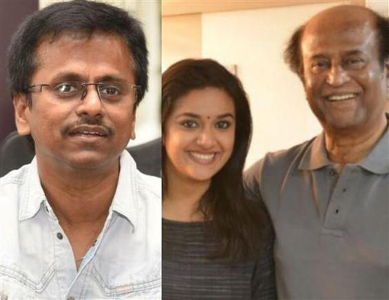 A.R. Murugadoss clarifies a rumour about his next ...