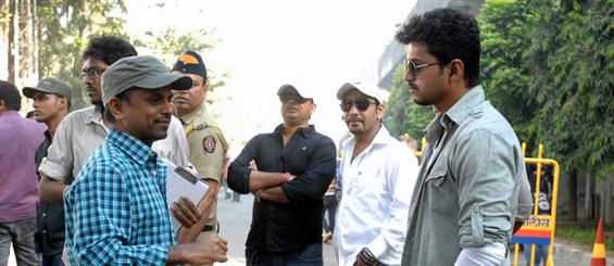 AR Murugadoss confirms Vijay film!