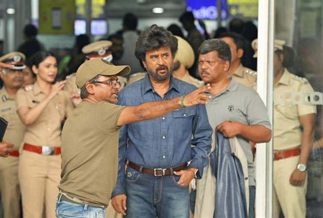 A.R. Murugadoss seeks police protection over threats due to Darbar loss!