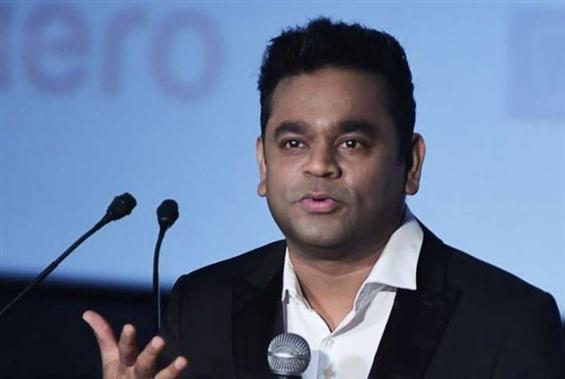 A.R. Rahman finds Bollywood remixes of his songs '...