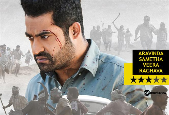 Aravinda Sametha Veera Raghava Review - A Reasonably Engaging Tale of a Reluctant Factionist