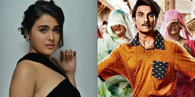 Arjun Reddy actress Shalini Pandey to romance Ranveer Singh in her Bollywood debut film Jayeshbhai Jordaar