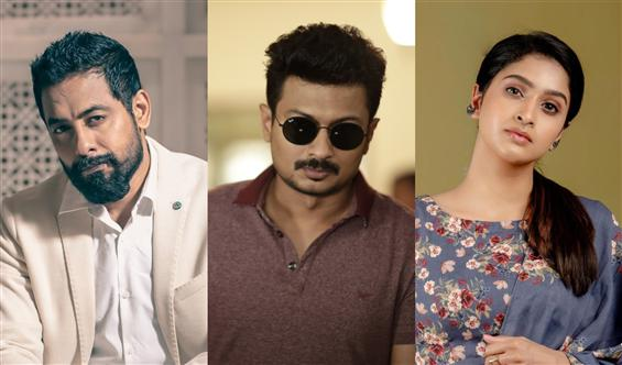 Article 15 Tamil remake gears up for title, first ...