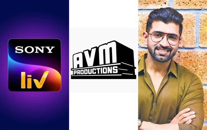 Arun Vijay to play lead in Tamil Stalkers?