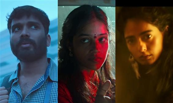 Aruvi director's Vaazhl gears up for direct OTT release!